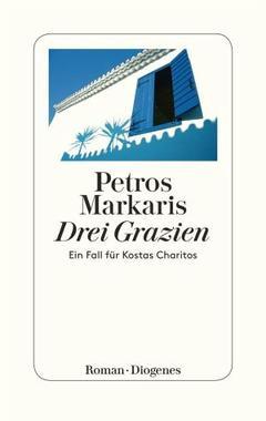 Cover von: Drei Grazien