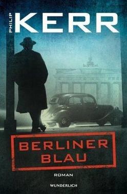 Cover von: Berliner Blau
