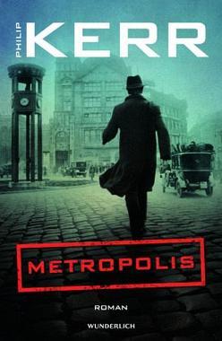 Cover von: Metropolis