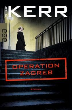 Cover von: Operation Zagreb