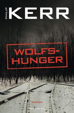 Cover von: Wolfshunger