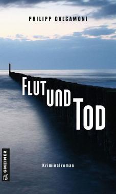 Cover von: Flut und Tod