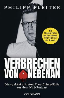 Cover von: Verbrechen von nebenan