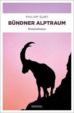 Cover von: Bündner Alptraum