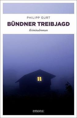 Cover von: Bündner Treibjagd