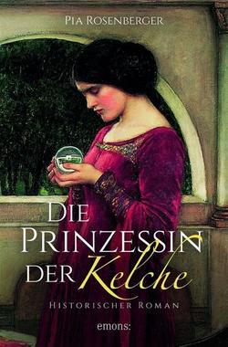 Cover von: Die Prinzessin der Kelche