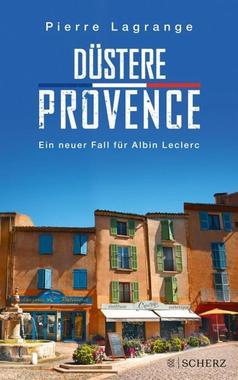 Cover von: Düstere Provence
