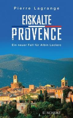 Cover von: Eiskalte Provence