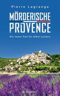 Cover von: Mörderische Provence