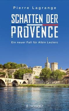 Cover von: Schatten der Provence