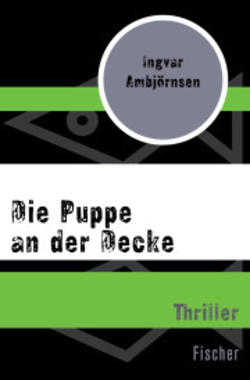 Cover von: Die Puppe an der Decke