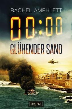 Cover von: Glühender Sand