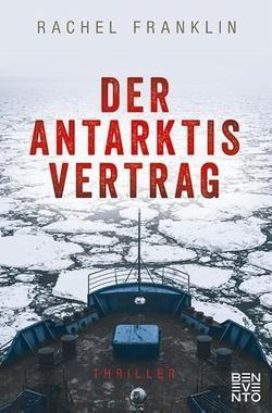 Cover von: Der Antarktisvertrag