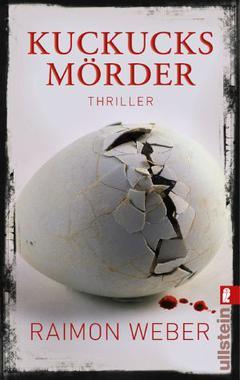 Cover von: Kuckucksmörder