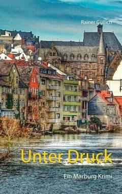 Cover von: Unter Druck