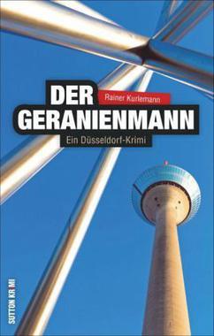 Cover von: Der Geranienmann