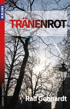 Cover von: Tränenrot