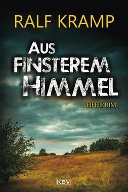 Cover von: Aus finsterem Himmel