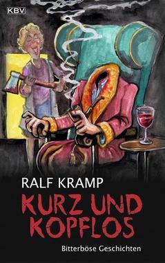 Cover von: Kurz und kopflos