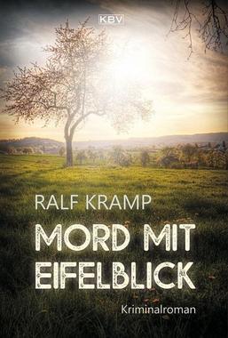 Cover von: Mord mit Eifelblick