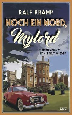 Cover von: Noch ein Mord, Mylord