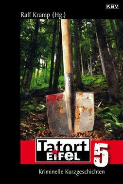 Cover von: Tatort Eifel 5