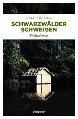 Cover von: Schwarzwälder Schweigen
