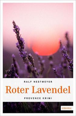 Cover von: Roter Lavendel