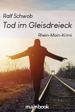 Cover von: Tod im Gleisdreieck