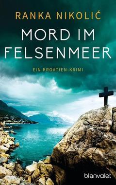 Cover von: Mord im Felsenmeer
