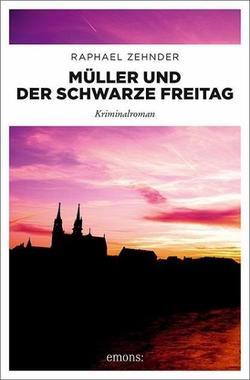 Cover von: Müller und der Schwarze Freitag