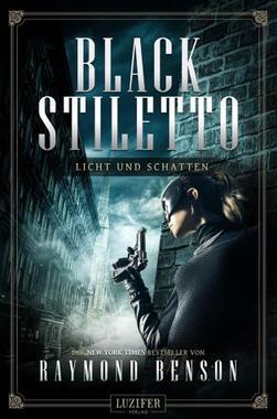 Cover von: Black Stiletto - Licht und Schatten