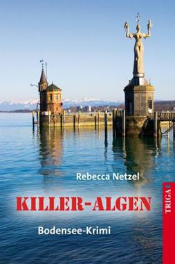 Cover von: Killer-Algen