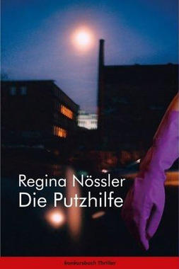 Cover von: Die Putzhilfe