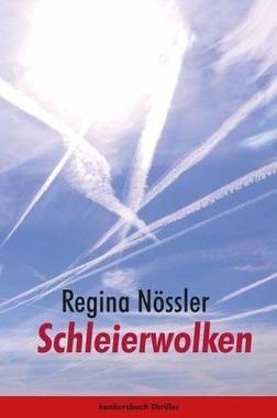 Cover von: Schleierwolken