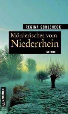 Cover von: Mörderisches vom Niederrhein