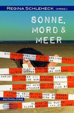 Cover von: Sonne, Mord und Meer