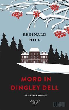Cover von: Mord in Dingley Dell