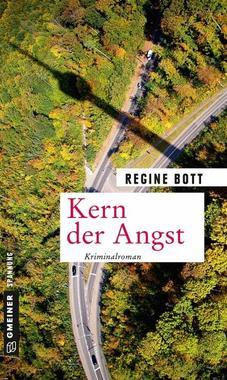 Cover von: Kern der Angst