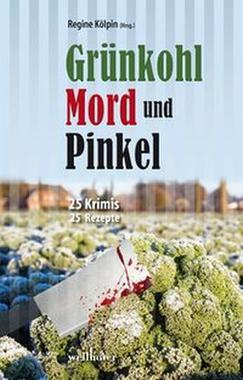 Cover von: Grünkohl, Mord und Pinkel