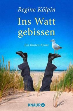 Cover von: Ins Watt gebissen