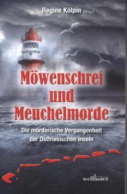Cover von: Möwenschrei und Meuchelmorde