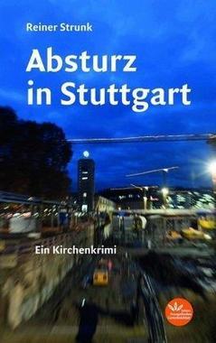 Cover von: Absturz in Stuttgart