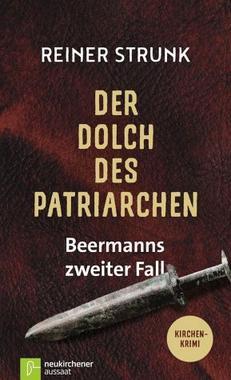 Cover von: Der Dolch des Patriarchen