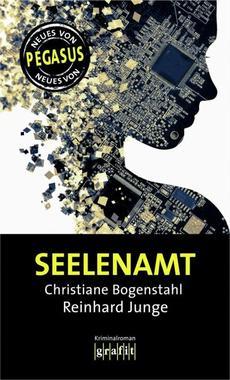Cover von: Seelenamt