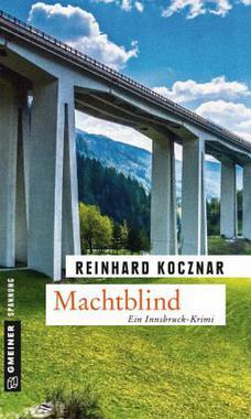 Cover von: Machtblind