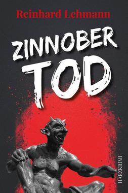 Cover von: Zinnobertod