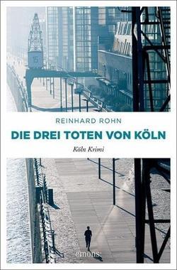 Cover von: Die drei Toten von Köln