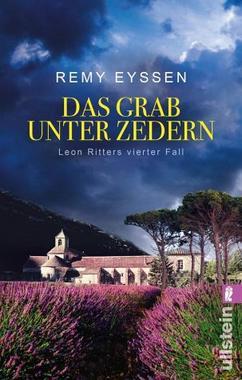 Cover von: Das Grab unter Zedern