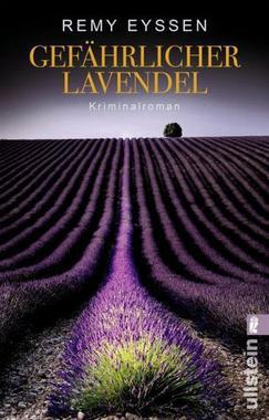 Cover von: Gefährlicher Lavendel